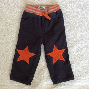 Baby Boden Boy Pants